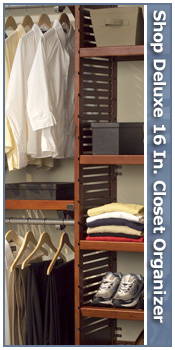Paradise Closets And Storage Shop For Ventilated Wooden